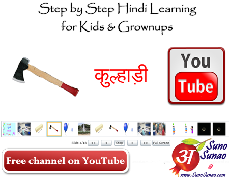 Hindi Akshar : Recognize Hindi letters (akshar) with the help of ...